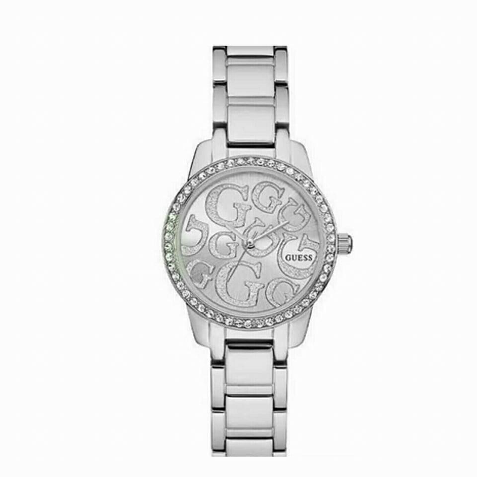 Reloj Guess W0891l1 Mabel Importaciones Mk3278