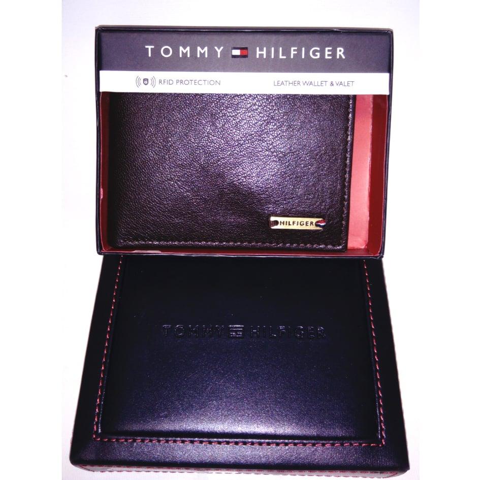 9966a5236 Billetera Tommy Hilfiger Hombre 2081 - Mabel Importaciones